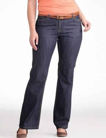 quels types de pantalons est fait pour vous femmes rondesune mode pour les rondes. Black Bedroom Furniture Sets. Home Design Ideas