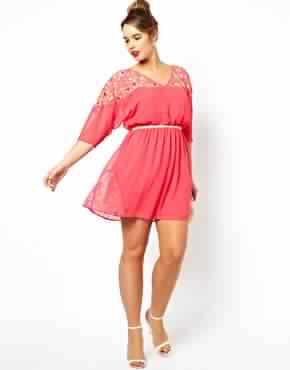Quelle robe porter lorsqu 39 on a des hanches larges une mode pour les rondes - Quelle robe porter quand on a des hanches ...