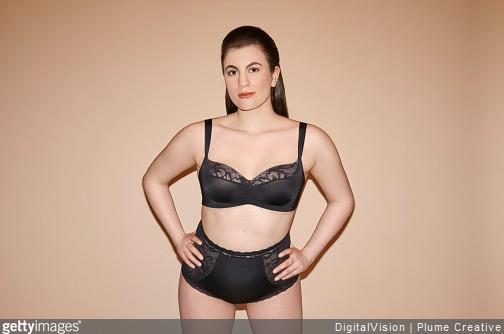 Comment bien choisir sa lingerie quand on est ronde ?