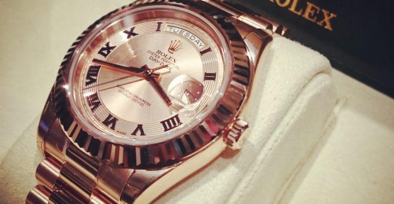Choisir une montre selon la taille de son poignet