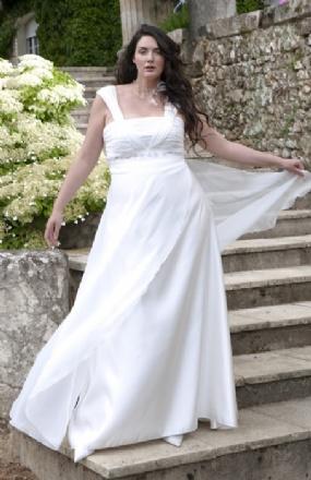 Robe de mariée Coppa Cabana de Lambert Créations