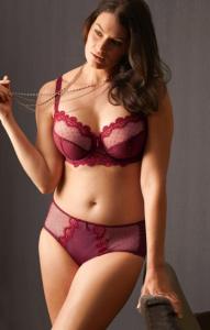 lingerie pour femmes rondes